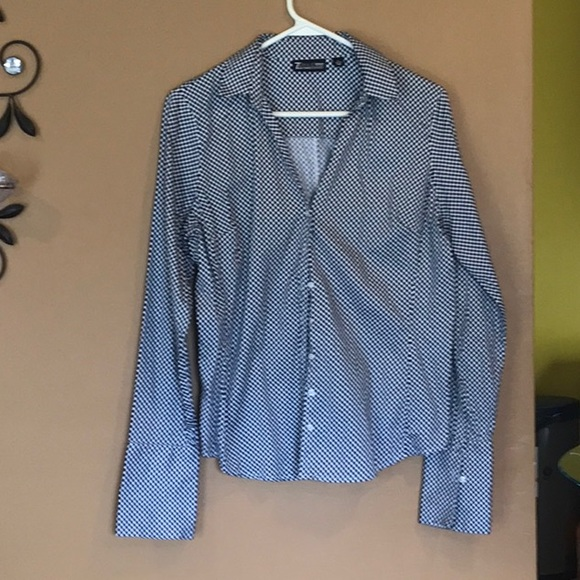 7th avenue new york & co Tops - Ladies blouse like new 7th Ave NY n co. Size med